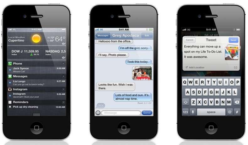 iPhone 4s: il processore è da 800MHz