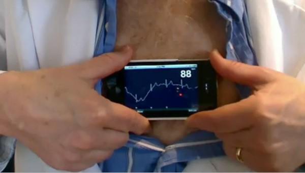 L'app per smartphone che salva dall'infarto