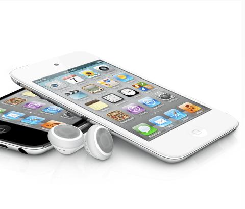 Nuovo iPod Touch con iOS 5: buon prezzo e tanta qualità