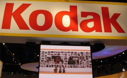Fotocamere Kodak a rischio? Si palesa l'ipotesi bancarotta