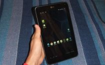 LG Optimus Pad: la recensione del tablet 3D