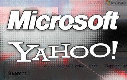 Microsoft e Yahoo, matrimonio a basso costo?