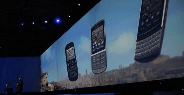 nokia ashia phones