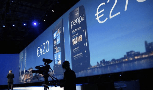nokia prezzi nuovi windows phone