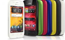 Nokia 603 con NFC si gode Symbian Belle