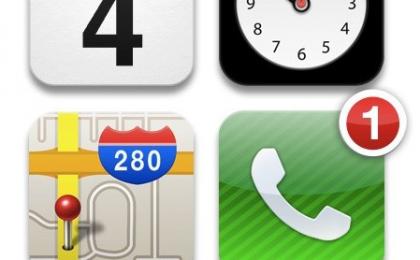 Dove seguire la presentazione di iPhone 4s e 5 in diretta?
