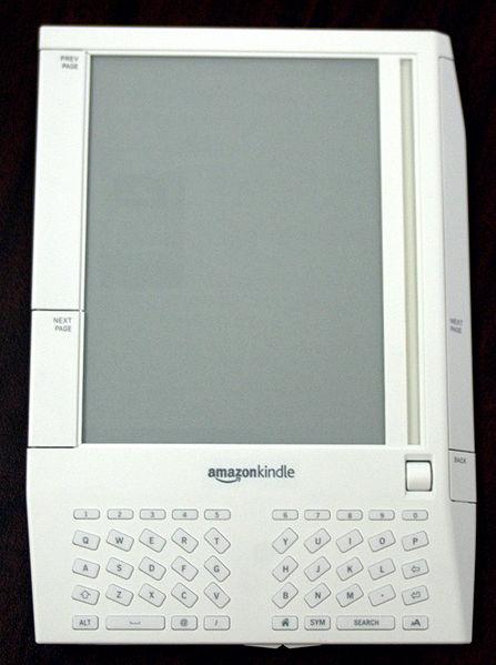 Kindle Amazon, tutti i modelli della linea di ebook reader