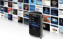 Problemi Blackberry: RIM regala un set di apps per farsi perdonare
