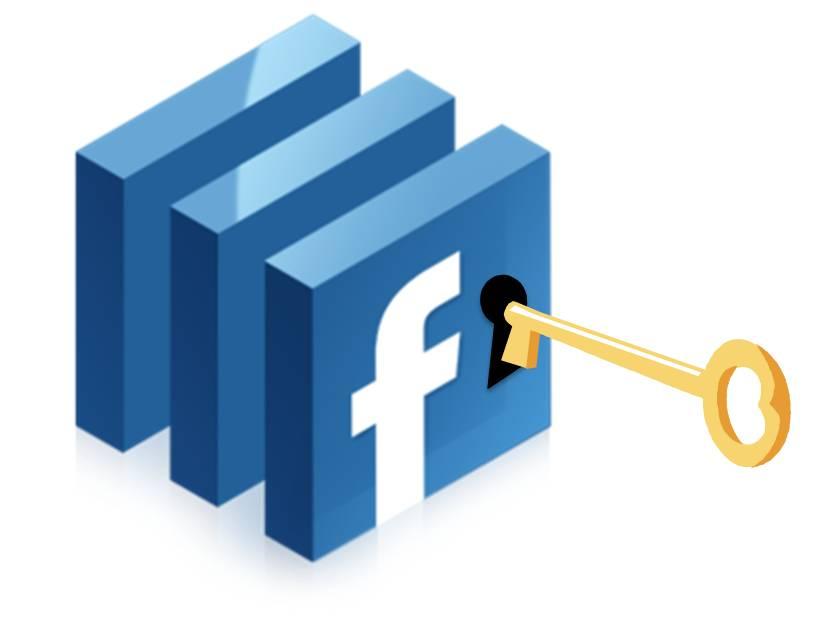 Recuperare la password di Facebook con Trusted Friends (amici fidati)
