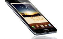 Il prezzo di Samsung Galaxy Note: 699 euro con TIM