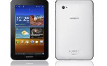 Il prezzo di Samsung Galaxy Tab 7.0 Plus e le apps precaricate
