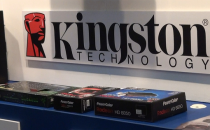 SMAU 2011 con le ultime novità di Kingston