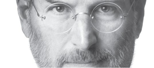 adc8339ea50 La biografia di Steve Jobs esce oggi in Italia - Tecnocino