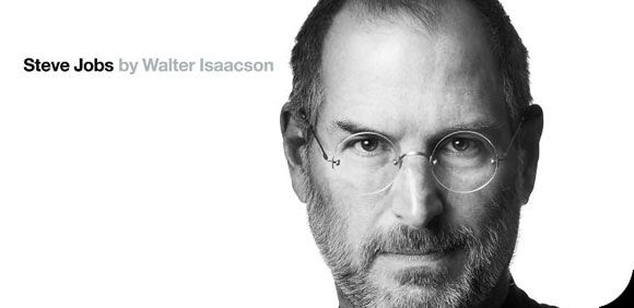 La biografia di Steve Jobs in preordine su iBooks e Amazon