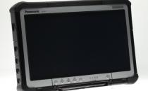 Il tablet Panasonic Toughbook CF-D1, ideale per loutdoor