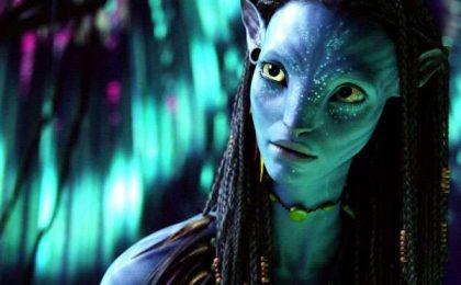 Classifica dei download di film illegali, vince Avatar!