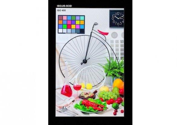Ecco il display Toshiba 3D ultra-definito per tablet
