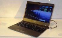 Ultrabook Toshiba Portégé debutta in Francia, ecco il suo prezzo