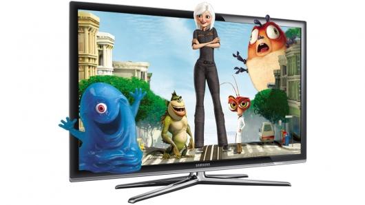 Cos'è la TV 3D e quali sono i migliori modelli
