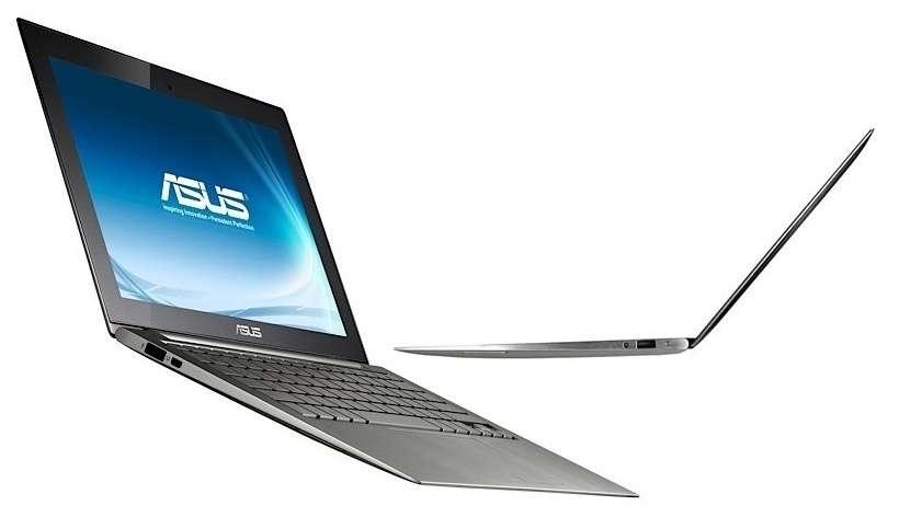 I nuovi Ultrabook Asus Zenbook in Italia, ecco i prezzi
