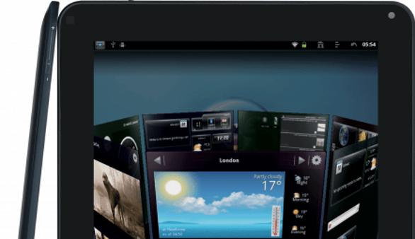 Viewsonic ViewPad 10e: un buon tablet Android economico