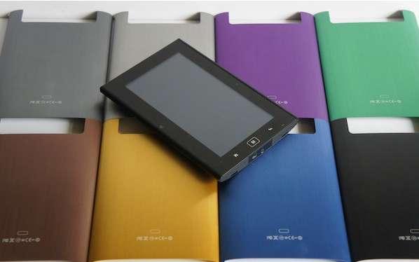 Un tablet Android (ben) sotto i 100 euro? Ecco Yipai C7