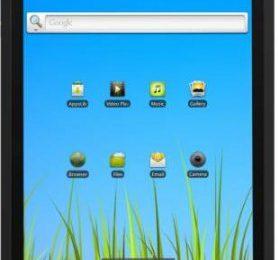 Archos Arnova 9 G2: il tablet Android più abbordabile