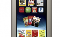 Barnes & Noble Nook Tablet: la risposta a Amazon Kindle Fire