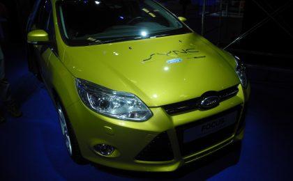 Ford Sync: comandi vocali stile Kitt Supercar (video)