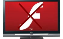 Adobe spegne il Flash anche per le TV