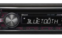 Regali tecnologici per Natale: il Sinto CD di Alpine, con Bluetooth