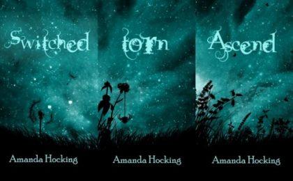 Kindle Store premia Amanda Hocking autrice milionaria self-made
