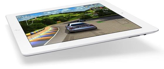Apple iPad 3 in due versioni? Il mistero di J1 e J2