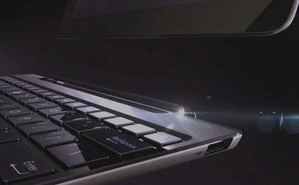 L'uscita di Asus Eee Pad Transformer Prime è confermata il 9 novembre