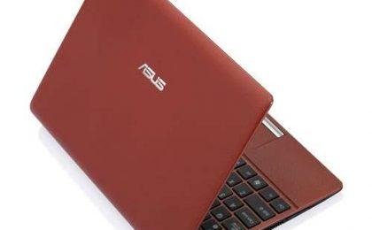 Asus EeePC X101H: il canto del cigno dei netbook?