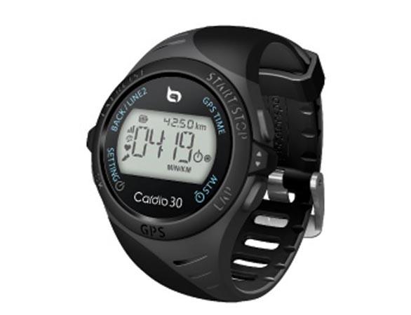 L'orologio GPS Bryton Cardio 30: cuore e passione
