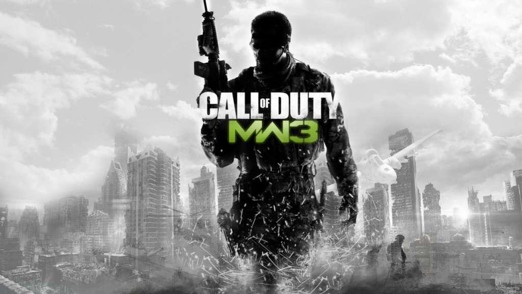 Call of Duty: Modern Warfare 3, rubate 6000 copie del gioco
