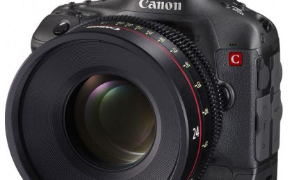 Nuova fotocamera Canon 4k: rivoluzionerà il mercato?