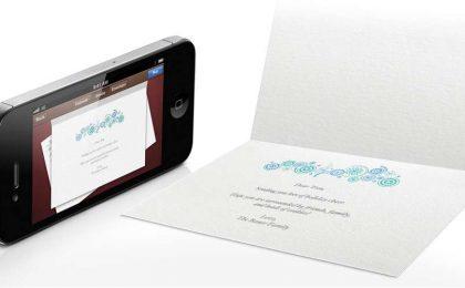 Regali natale economici: le cartoline da iPhone, con Cards