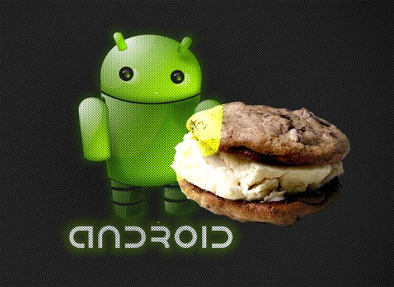 Android 4: Google diffonderà il codice, per l'aggiornamento di massa
