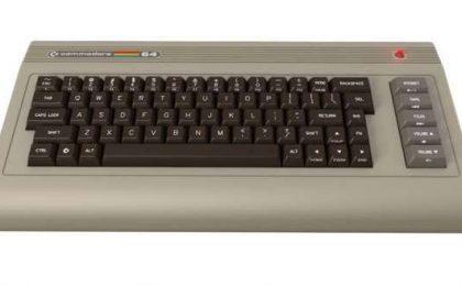 Commodore C64x Extreme: retrò fuori, modernissimo dentro