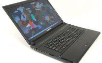 Un notebook 3D alternativo? Il colosso di Eurocom Neptune