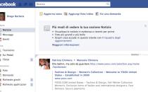 Facebook: la sezione Notizie si aggiorna ancora, in meglio