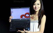 Fujitsu Lifebook SH771 il nuovo (non) Ultrabook