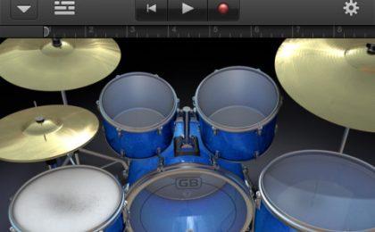 GarageBand sbarca anche su iPhone e iPod Touch