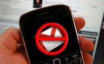 Gmail per Blackberry: lapplicazione arriva al capolinea