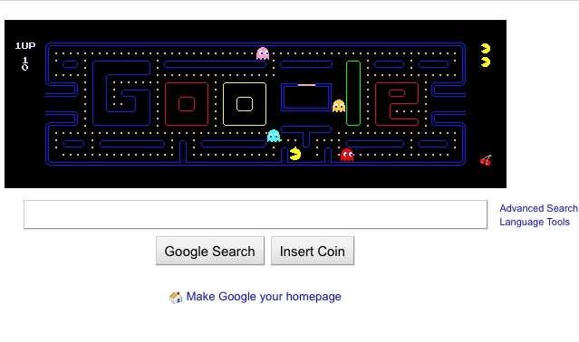 Google e le Easter Egg più curiose e divertenti