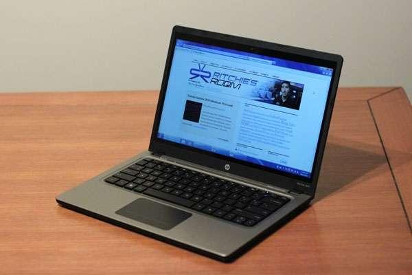 HP Folio: un Ultrabook déjà-vu