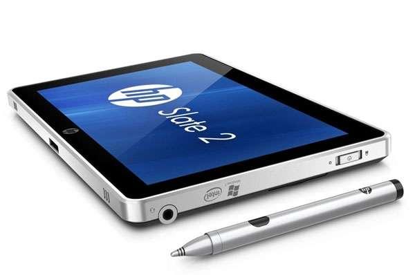 HP Slate 2: il prezzo per l'Italia del tablet professionale