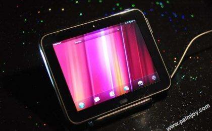 HP TouchPad Go punterà ancora sullo zombie webOS